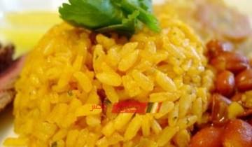 طريقة عمل الأرز الريزو مثل المطاعم