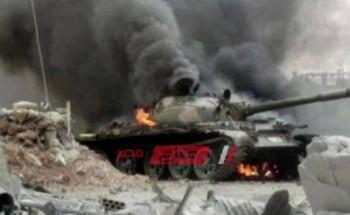 المرصد السوري: أول ساعات العدوان التركي أسفرت عن 15 قتيلاً بينهم 8 مدنيين