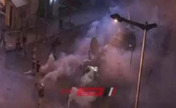 السفارة السعودية في بيروت تصدر بيانا عاجلا بعد تظاهرات لبنان