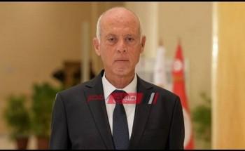 الرئيس التونسي قيس سعيد يغيب عن قمة أديس أبابا بسبب تعرضه لأزمة صحية حادة