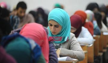 تنسيق الجامعات الخاصة 2022 والحد الأدنى للقبول بالكليات العلمية والأدبية