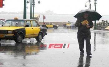 الإسكندرية تستعد لاستقبال فصل الشتاء والأمطار بجميع الأحياء