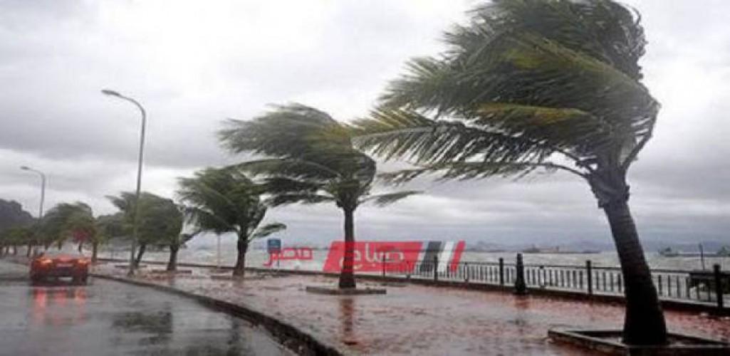 نشرة الطقس الأسبوعية من اليوم السبت 21 إلي الجمعة 27 نوفمبر علي جميع المحافظات