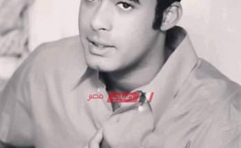 خطيبه الفنان الراحل هيثم أحمد زكي تحي ذكري رحيله