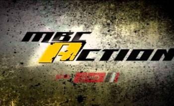 تردد قناة ام بي سي اكشن MBC action 2021 الجديد على النايل سات