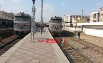 تعديل مواعيد خطوط السكة الحديد بدء من اليوم تعرف علي التفاصيل
