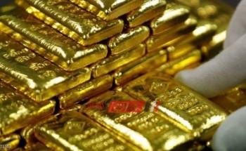 أسعار الذهب اليوم السبت 28-3-2020 في السعودية