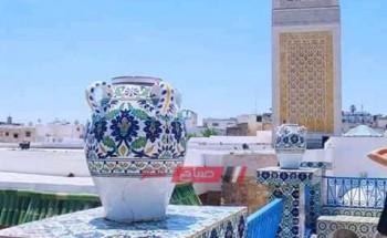 جامع الزيتونة التونسي بين أضرحة الصالحين وتراث العباسيين