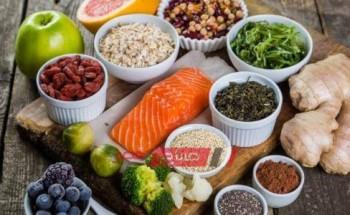 أفضل رجيم صحي ومؤشرات لقياس مدى صحة طعامك