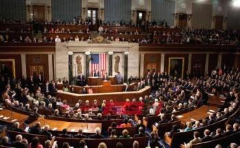 الكونجرس يدرس إصدار قانون لفرض عقوبات على الدول الداعمة للجيش الليبى والمشير حفتر