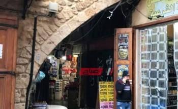 الأثر العثماني في لبنان بين خان الإفرنج وأسواق صيدا