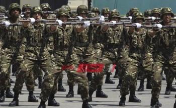 توقعات بدخول الجيش الجزائري إلى ليبيا لتطهير ليبيا من الإرهاب