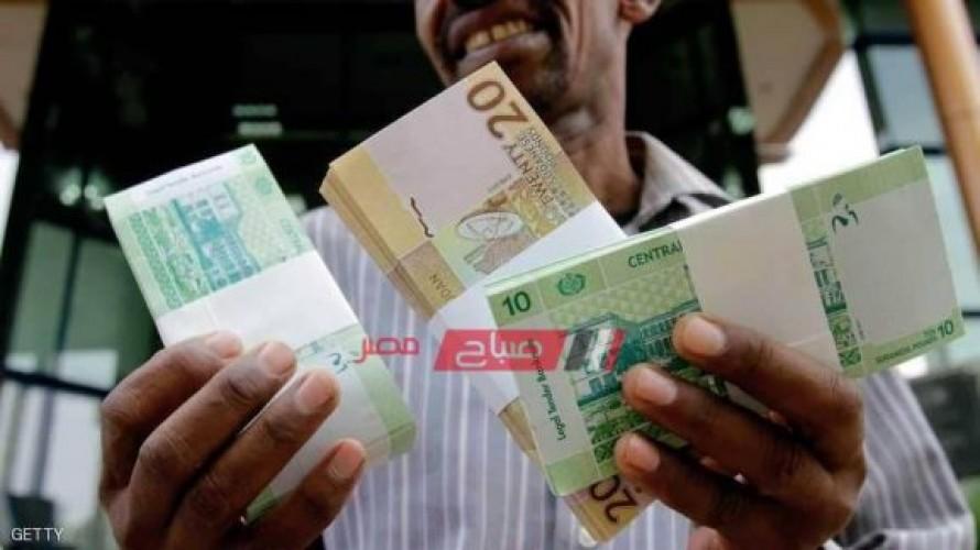سعر الدولار في السودان اليوم الثلاثاء الموافق 12-1-2021 بالسوق السوداء والبنوك