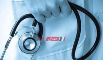 حميات إمبابة تعلن تفاصيل وفاة طبيب بفيروس كورونا