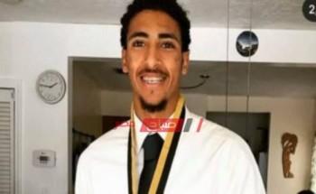 من هو محمد هيثم الشمراني الطالب المسلم الذي قُتل عند تصديه لمنفذ هجوم فلوريدا ؟