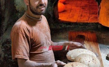 الخباز المصري على مر العصور بين التراث والحداثة