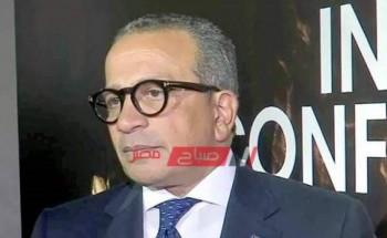 عمرو الجنايني: مباراة الزمالك والأهلي ستدار بحكم أجنبي