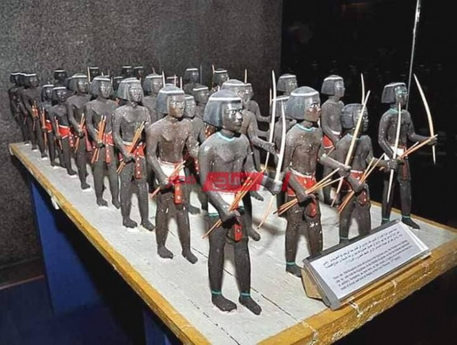 كبير الأثريين يشرح لـ صباح مصر جهود الشرطة في بناء مصر القديمة