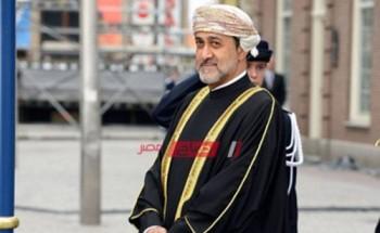 هيثم بن طارق آل سعيد سلطان عمان بعد وفاة السلطان قابوس