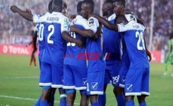 نتيجة وملخص مباراة الهلال ومازيمبي دوري أبطال أفريقيا