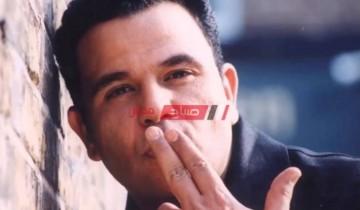 محمد فؤاد يكشف عن أغنيته الجديدة