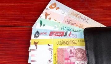 سعر الدولار في السودان اليوم الأربعاء الموافق 14-4-2021