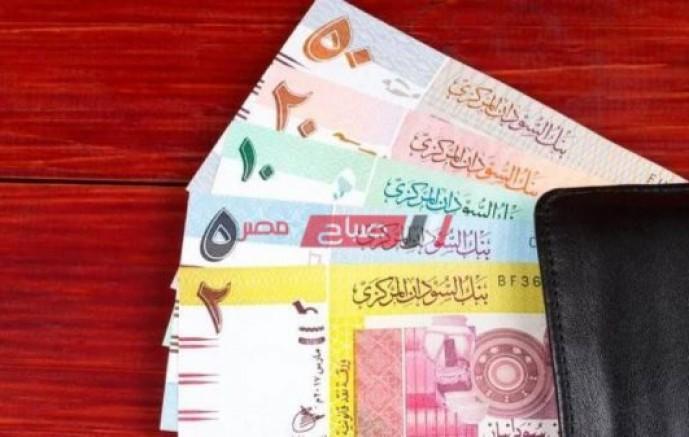 سعر الدولار في السودان اليوم الجمعة 30-10-2020