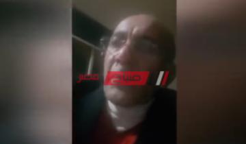 الطيار الموقوف لـ محمد رمضان: عقوبتي تمنعي من مزاولة أي مهنة لها علاقة بالطيران ومطلبتش فلوس – فيديو