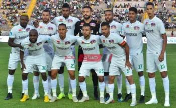 الرجاء المغربي يعلن عودة لاعبيه من الإصابة