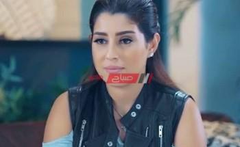 """أيتن عامر تنهي خلافها مع ريهام حجاج:""""القدر حطها اقدمي صدفه"""""""
