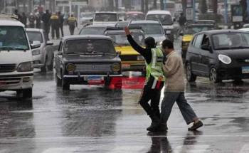طقس الإسكندرية غداً الخميس وتوقعات تساقط الأمطار
