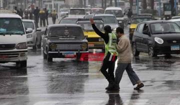 طقس الإسكندرية اليوم الجمعة 27-11-2020 وتوقعات تساقط الأمطار