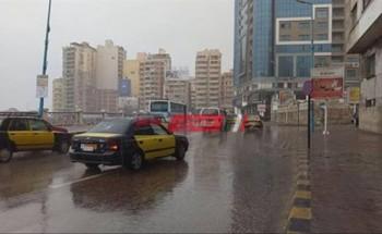 طقس الإسكندرية اليوم الخميس 22-10-2020 وتوقعات درجات الحرارة