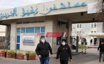 تسجيل 8 إصابات جديدة في لبنان بفيروس كورونا