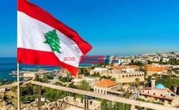 لبنان يعلن حظر التجوال من السابعة مساء وحتى الخامسة صباحا