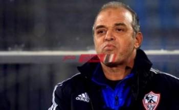 محمد صلاح يطالب لاعبى الزمالك بتسجيل هدف مبكر فى الرجاء