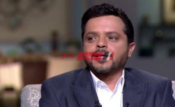 محمد هنيدي يوجه رساله لمطرب الراب احمد شاهين