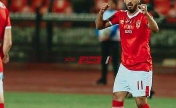رغم الإصابة – وليد سليمان يقترب من مونديال الأندية