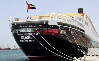 دبي تعلن توقف النقل البحري بسبب فيروس كورونا