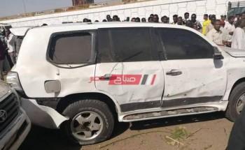رئيس الوزراء السوداني ينجو من محاولة اغتياله صباح اليوم