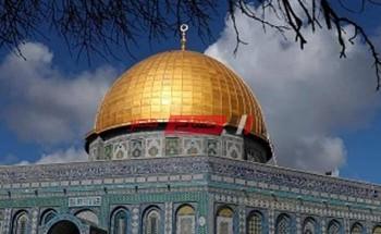 إيقاف الصلاة في المسجد الأقصى بسبب فيروس كورونا