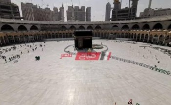 السعودية تقرر الغاء التوسعة الثالثة فى المسجد الحرام بمكة بسبب كورونا