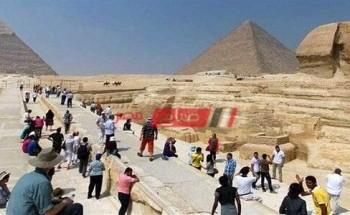 بحث عن موضوع السياحة في مصر للمرحلة الإبتدائية كامل بالعناصر والمقدمه انسخ واطبع pdf