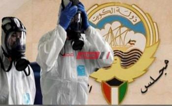 القوى العاملة تعلن الكويت تسجل أول إصابة لمصرى بكورونا