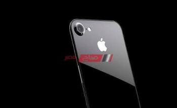 مواصفات وسعر هاتف ابل الرخيص ايفون iPhone SE 2