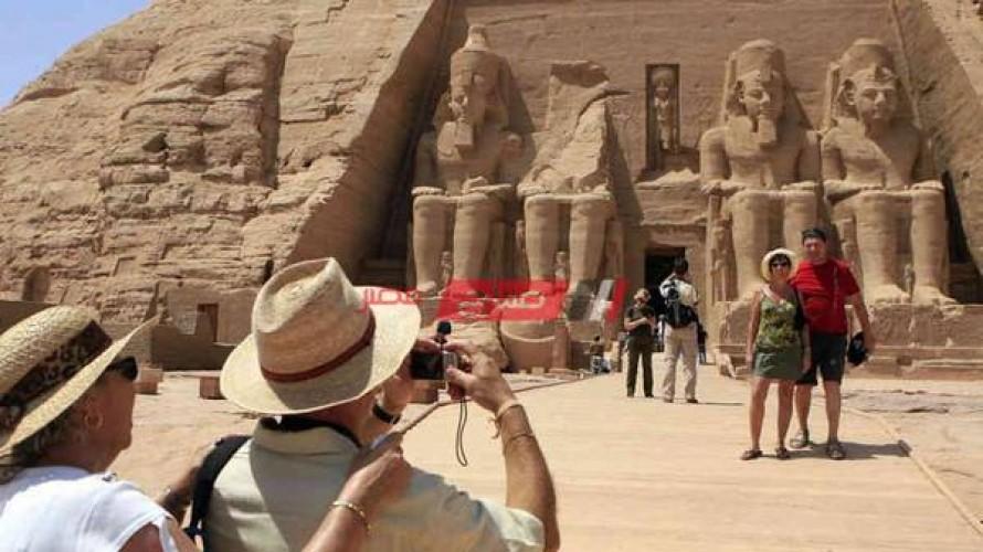 بحث كامل عن موضوع السياحة لكل المراحل التعليمية بالمقدمة والعناصر والموضوع pdf انسخ واطبع