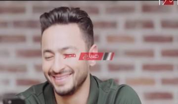 حمادة هلال يكشف موعد طرح أغنيته الجديدة