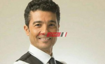 خالد النبوي يشارك الجمهور عطلته الصيفية