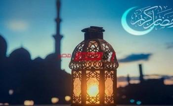 دعاء ثاني يوم رمضان 2021-1442 مكتوب- أدعية مأثورة عن النبي