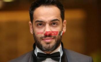 """رامي جمال يشوق جمهوره لـ أغنيته الجديدة """"كنا ممكن نتفق"""""""